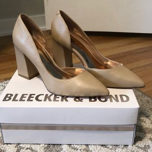 Bleecker & Bond